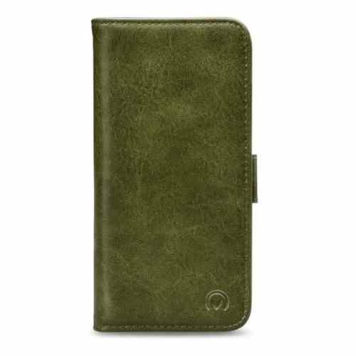 Mobilize Elite Gelly Wallet Book Case Apple iPhone 13 Mini Green