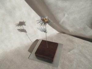 Esculturas de flores PrimulaKardinsky_Sencilla