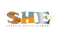 Logotipo SHE