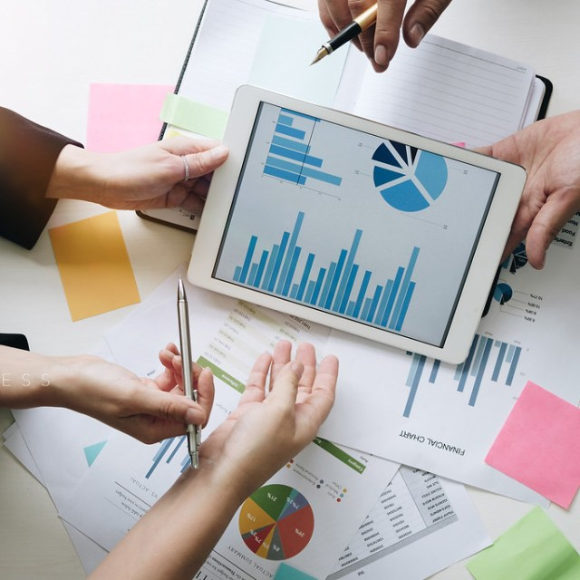 Báo cáo kinh doanh và cách thức phân tích hiệu quả