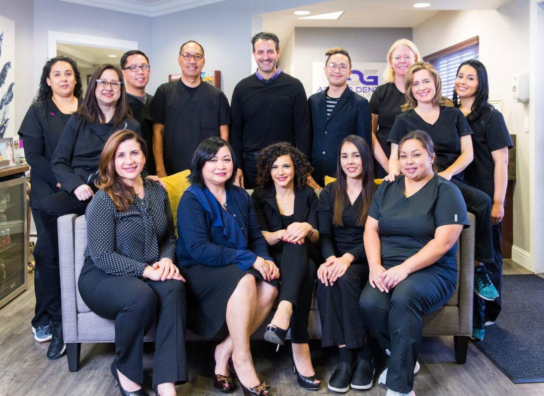 Arbor Dental Group staff