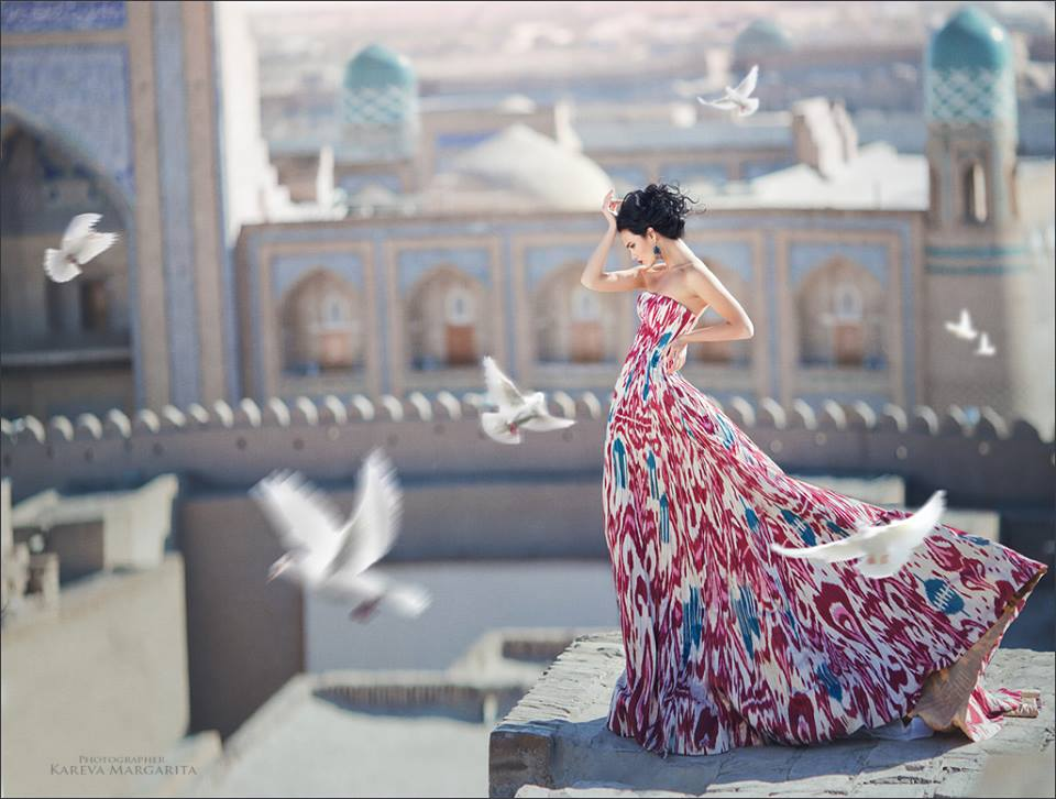 Margarita Karev Photography