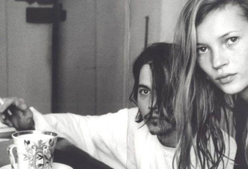 5 interesting facts Johnny Depp