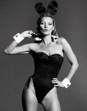 Interesting facts about kate moss