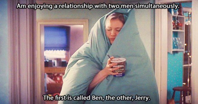 5 interesting facts about Bridget Jones