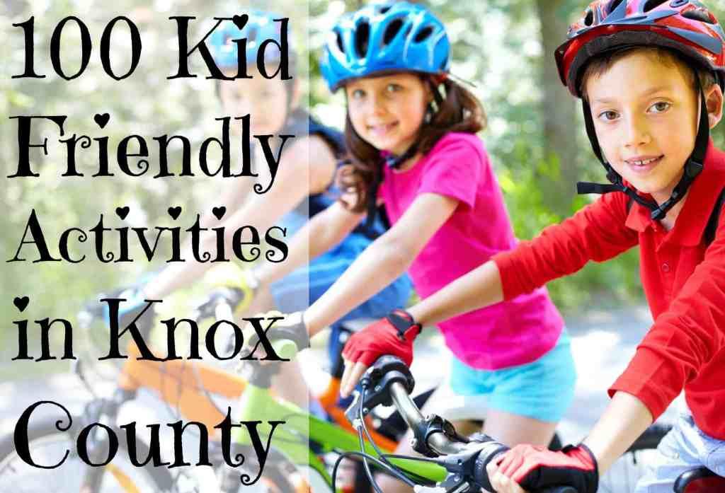 Knox County Kids