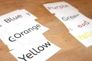 Eat The Rainbow Color Word Sort, Mom Explores The Smokies