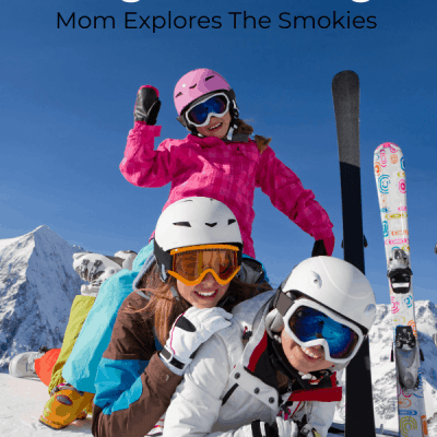 Best Skiing in the Smoky Mountains