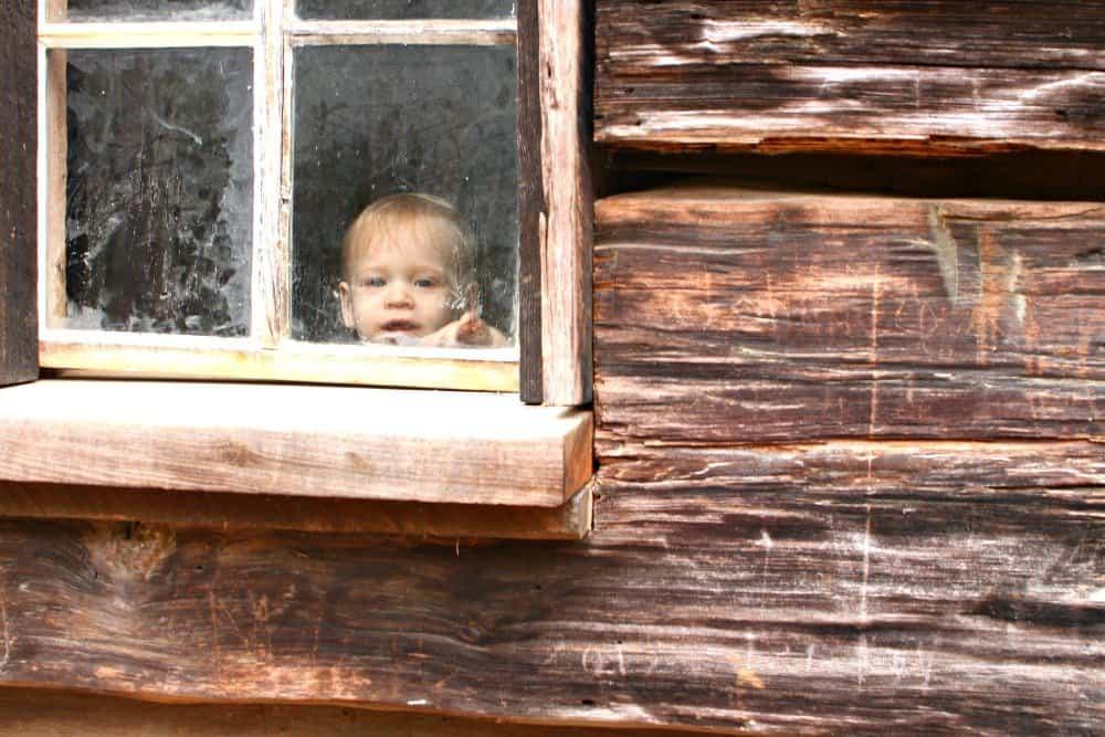 Smoky Mountains, Fighting Creek Nature Trail, Mom Explores The Smokies