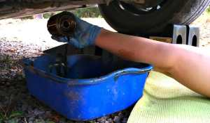 DIY Oil Change Checklist for Kids, Mom Explores The Smokies