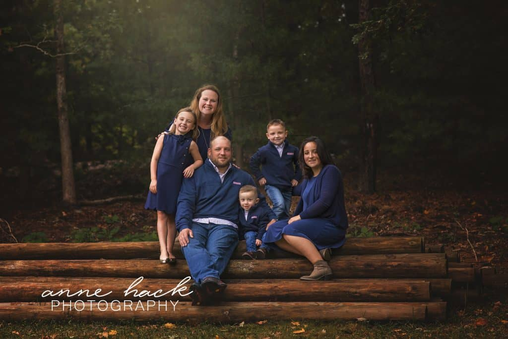Anne Hack, Newborn Photography, Family Photography, Knoxville, Maryville, Sevierville, Mom Explores The Smokies Review