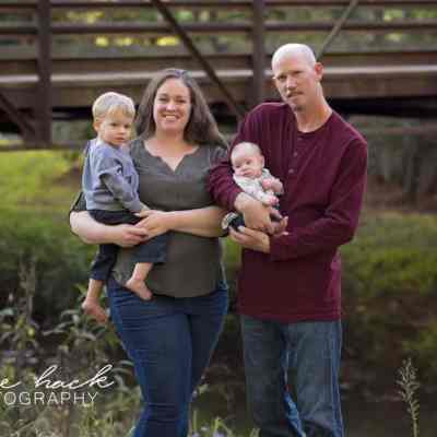 Renowned NY Family Photographer Comes to Knoxville
