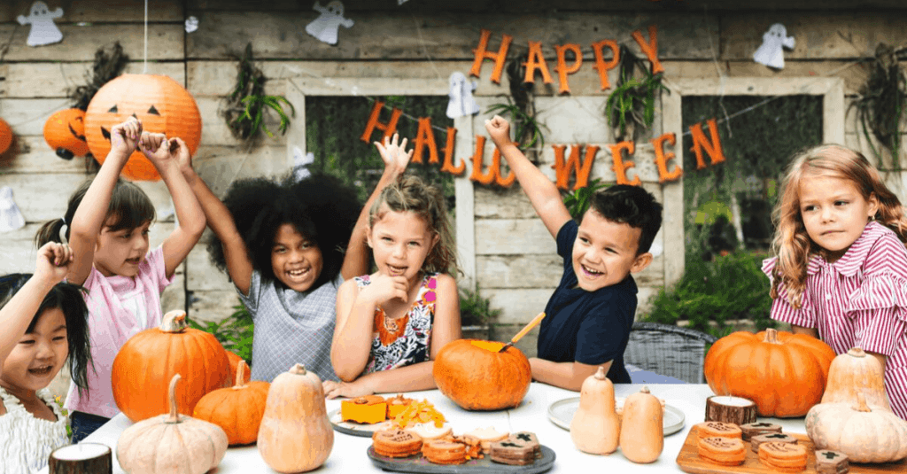 Halloween Events in Knoxville TN
