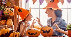 Chattanooga TN Halloween Events