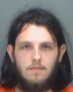 Psych Eval For Florida Man Accused of Accosting Stuffed Doll