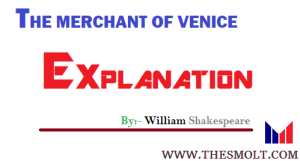 The Merchant of Venice explanation with PDF Act 1-5 1