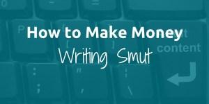 fiction writing as a way to make money