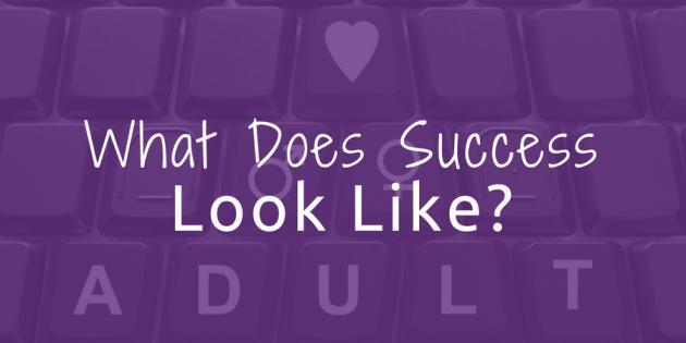 redefining success as a smutlancer