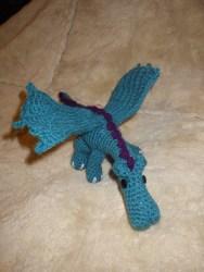 Sancturay dragon