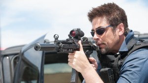 Villeneuve directed the film. (Photo courtesy of Variety.com)