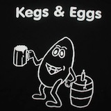 "Tailgating often incorporates ""keg and eggs"" as a traditional breakfast for many, and it not just limited to football."