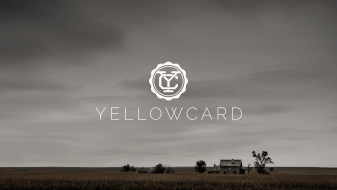 Catch Yellowcard at a city near you during their last album tour. (Photo courtesy of yellowcardrock.com)