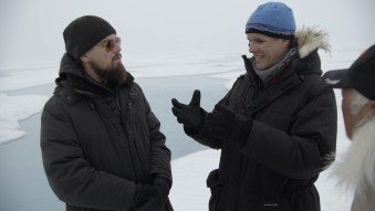DiCaprio seeks to learn about damage to climate. (Photo Courtesy of Collider.com)