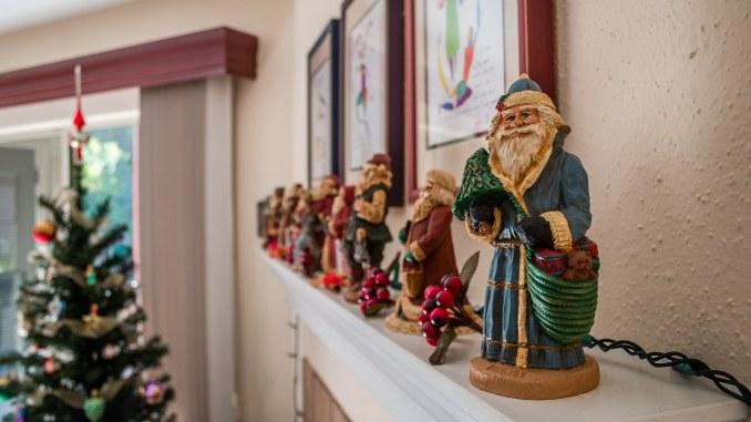 Christmas by Holmes Palacios Jr.