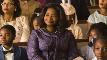 """Hidden Figures"" depicts the life of three of the smartest women in history. (Photo courtesy of variety.com)"