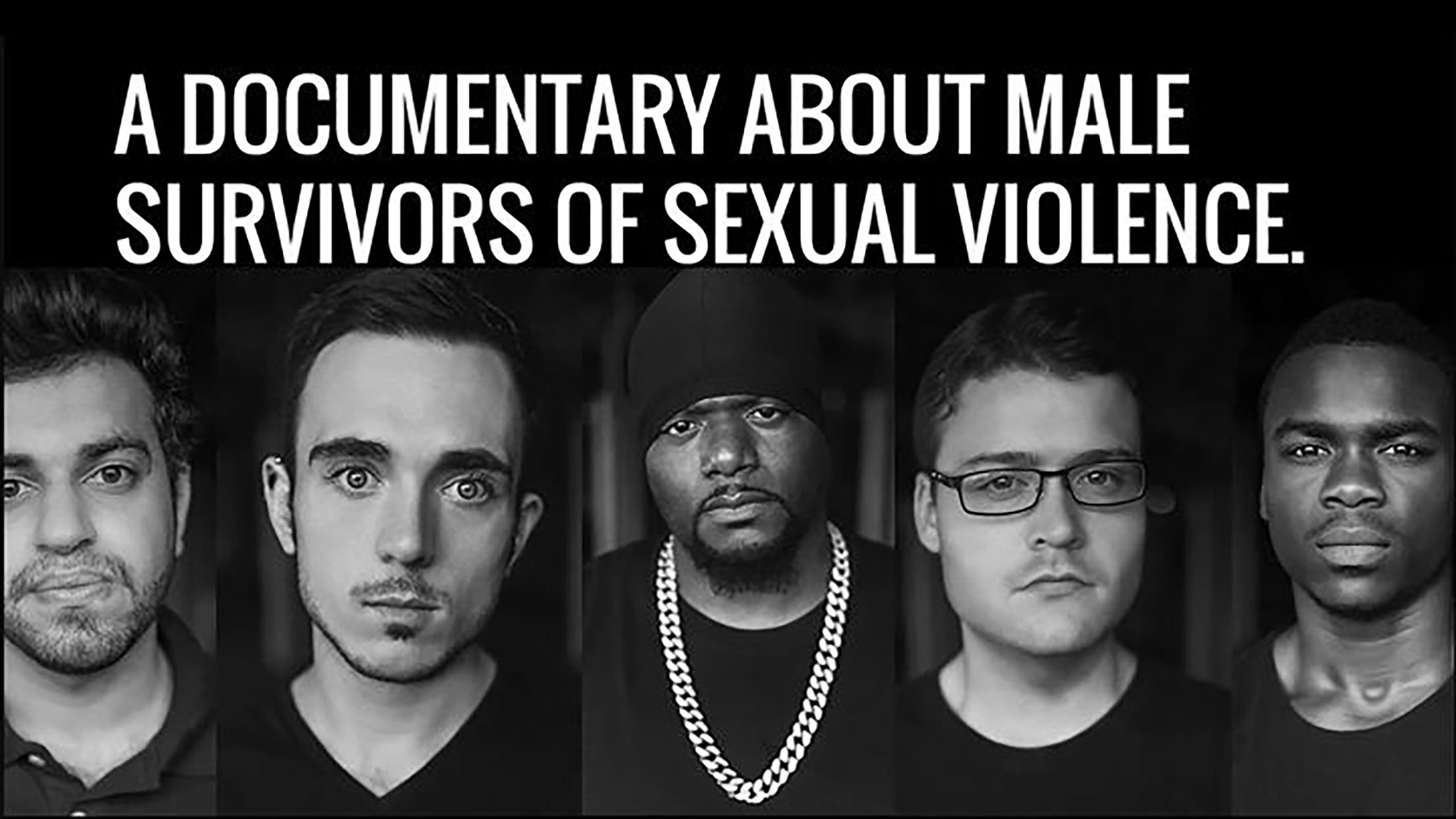 Male sexuality documentary