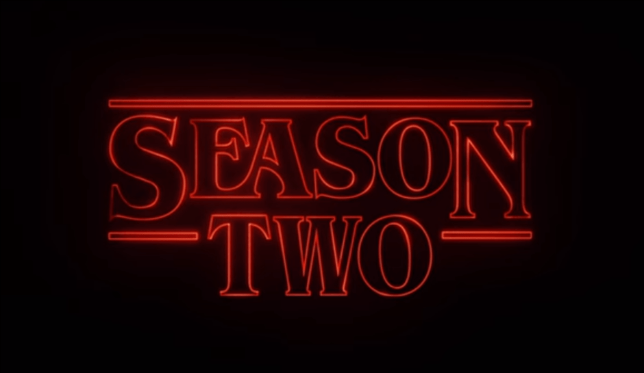 'Stranger Things 2' Officially Confirmed by Netflix!
