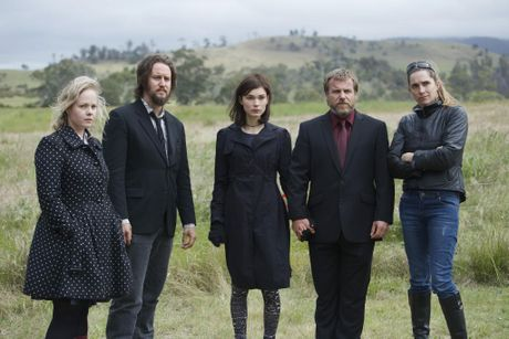 """The Kettering Incident, Season 1 Finale, Episode 8, """"The Homecoming"""""""
