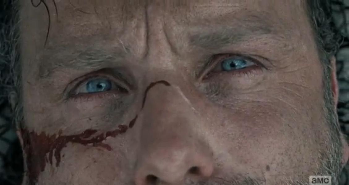 """'The Walking Dead,' Season 7 Premiere, Episode 1: """"The Day Will Come When You Won't Be"""""""