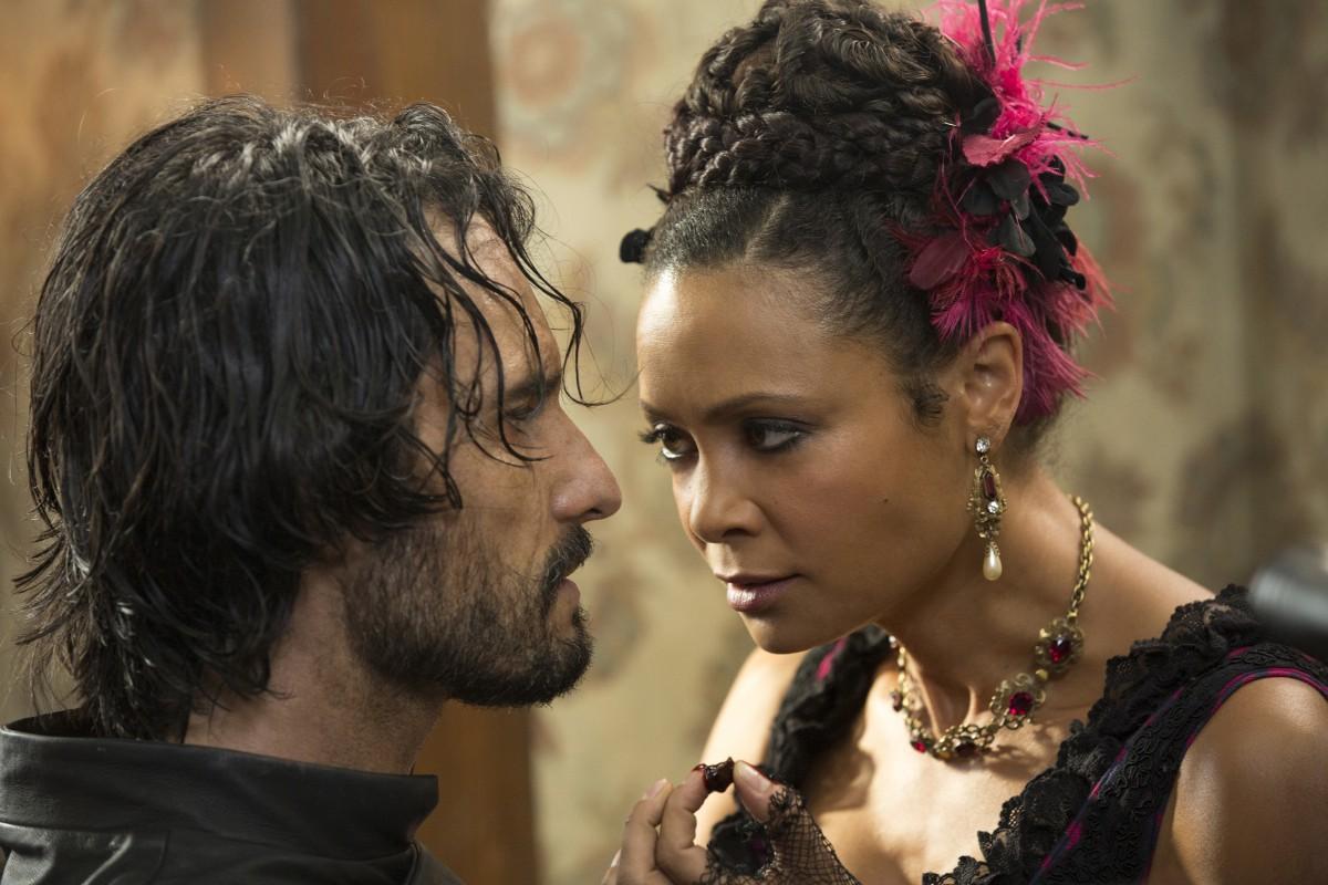 "HBO's 'Westworld,' Season 1, Episode 4, ""Dissonance Theory"" Recap"
