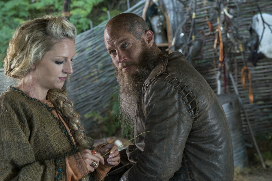 "'Vikings' Season 4 Part 2: Episode 11 Recap, ""The Outsider"""