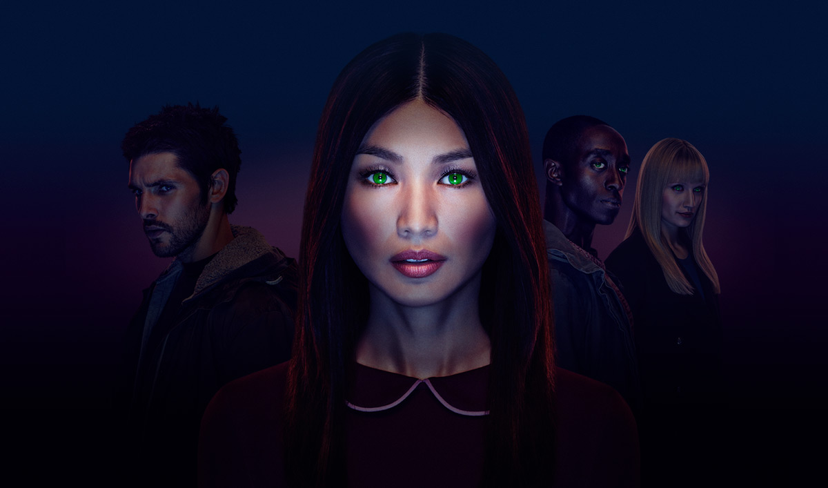 """Humans"" Renewed For Season 3"