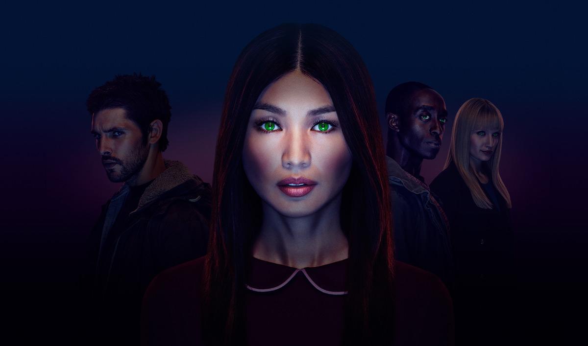 """Humans"" Renewed For Season 3"