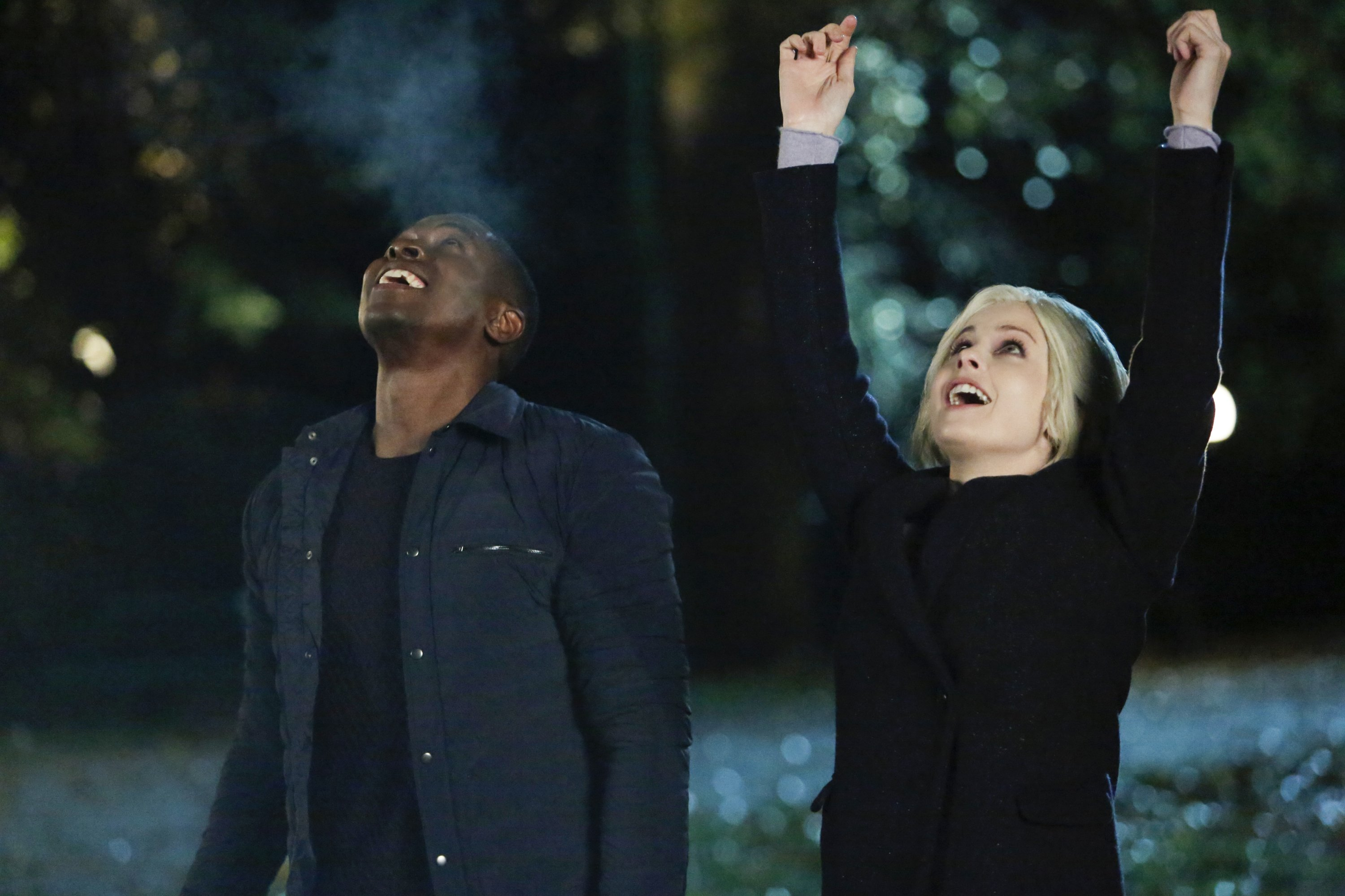 "'iZombie,' Season 3, Episode 8, ""Eat a Knievel"""