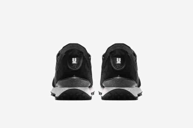 design de qualité 2510a 96bd3 Release : La collaboration entre Undercover x Nike Daybreak ...