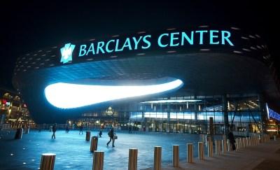Barclay Center