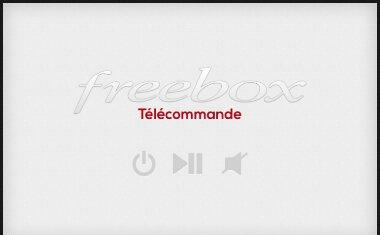 SUR GRATUIT BLACKBERRY TELECOMMANDE TÉLÉCHARGER FREEBOX