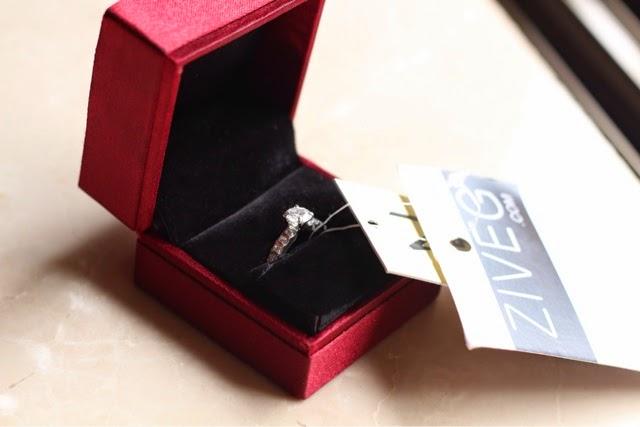 Jewels at your doorstep : Ziveg