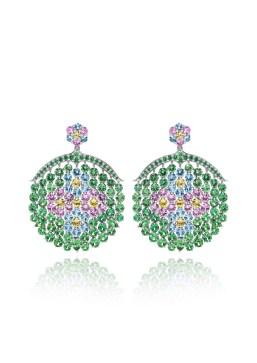 Red Carpet earrings 849915-1005
