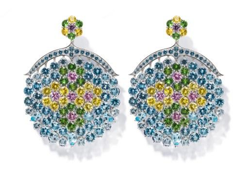 Red Carpet earrings 849915-1006 v2