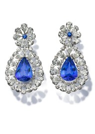 Red Carpet earrings 849923-1001