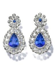 Red Carpet earrings 849923-1001