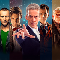 Fan Cast - Doctor Who: The Thireenth Doctor