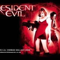 Resident Evil Re-Viewed