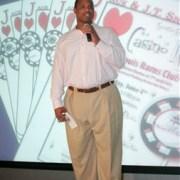 Sports Celebrity Casino Night