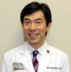 Photo of Dr. Fumihiko Urano Combating Wolfram Syndrome